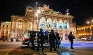 Albanian from Northern Macedonia is behind the terrorist attack in Vienna