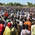 At least 110 dead in Nigeria after suspected Boko Haram terror attack