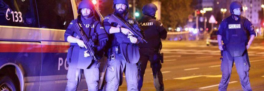 Austria admits mistakes responding to intelligence on Vienna terrorist Fejzulai