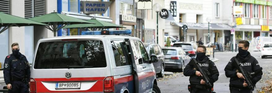 Austrian authorities to jail convicted terrorists indefinitely