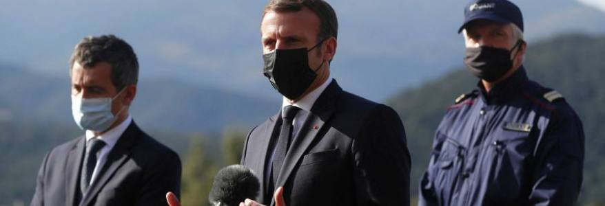 France doubles border security forces in response to evolving terrorist threat