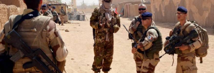 How French forces neutralised the Islamic State's emir Abu Walid al-Sahrawi