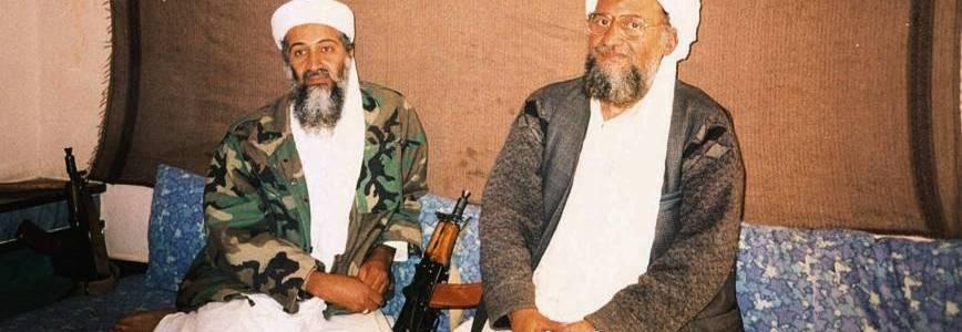 Zawahiri video shows al Qaeda alive and well amid Taliban takeover