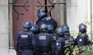 Man from Algeria sentenced to life in prison after failed church bombing attack in France