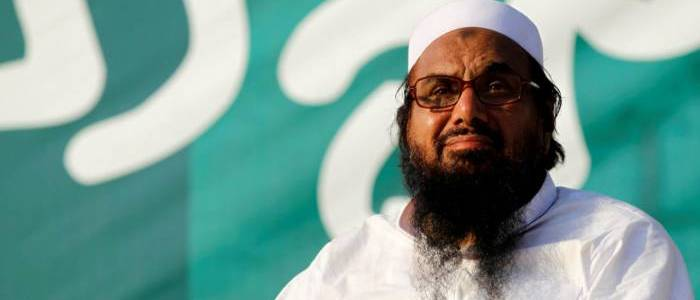 Pakistan court sentences three close aides of Hafiz Saeed in two terror financing cases