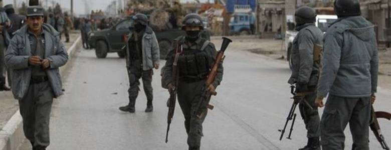 Suicide car bomber killed at least 26 Afghan security personnel