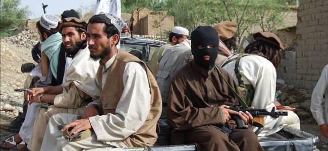Taliban claim that no al-Qaeda presence will be allowed in Afghanistan