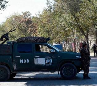 GFATF - LLL - Taliban terror attacks killed six security force members in Afghanistan