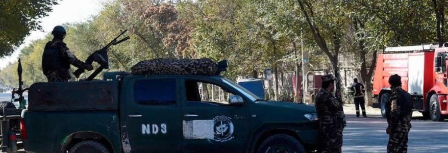 Taliban terror attacks killed six security force members in Afghanistan