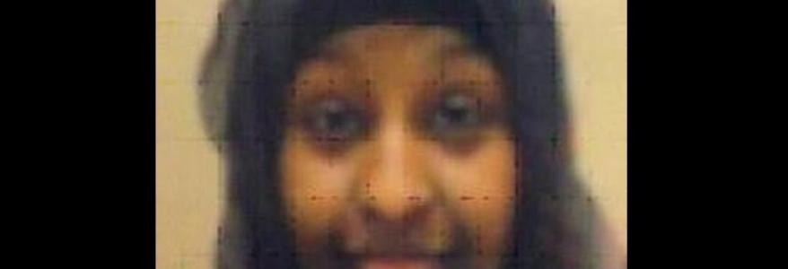 Disappeared UK teen found in Daesh bride camp in Syria