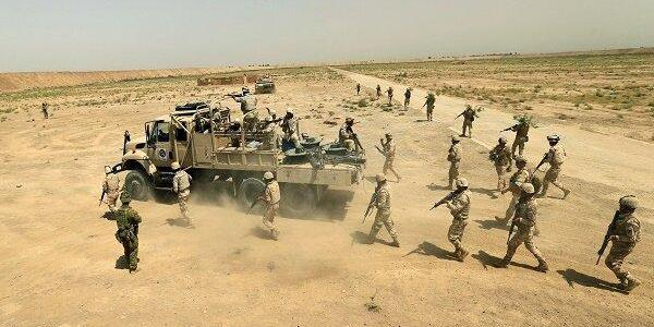 Iraqi army arrests 4 ISIL elements in Basra province