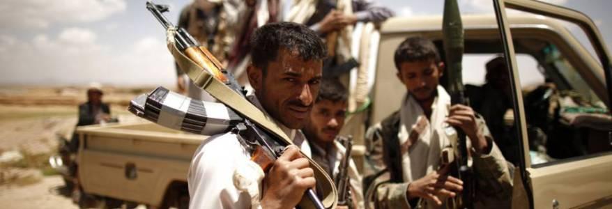 Al-Qaeda terrorist attack killed six Yemeni troops