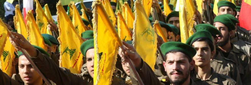 Hezbollah terrorist group claims it flew drone into Israel during military exercise