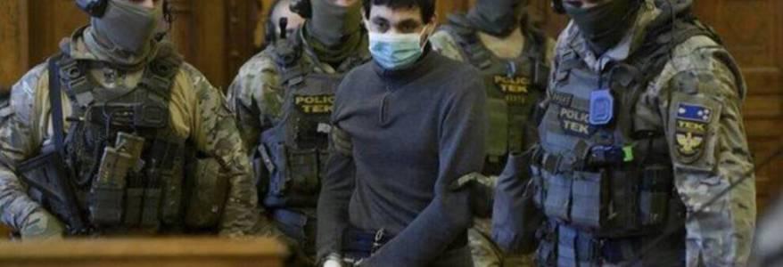 Hungarian court sentences Islamic State terrorist to life imprisonment