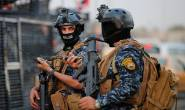 Iraqi forces killed seven Islamic State terrorists in Saladin