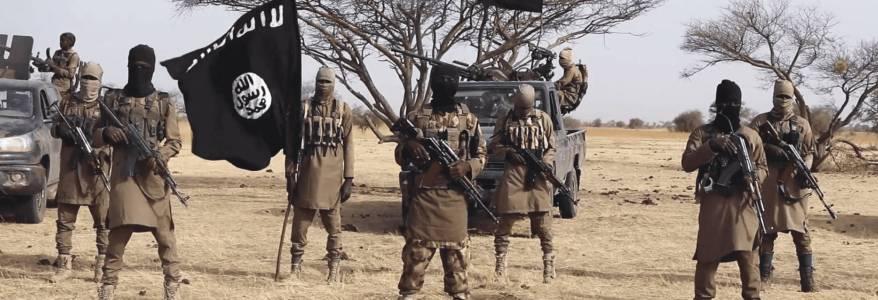 Islamic State affiliate in Somalia declares war on Al-Qaeda-linked group Al-Shabaab