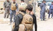 Two Iraqi policemen injured in an armed attack south of Baghdad