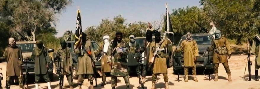 Islamic terrorists suspected of killing eleven Christians and abducting priest on Christmas Eve in Nigeria