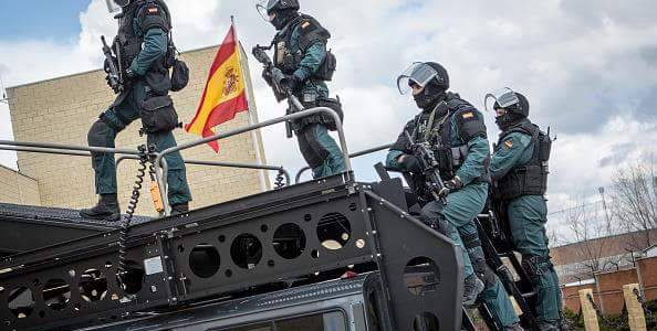 Jihadist attacks in Spain are silent but real threat