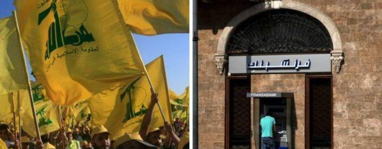 Lawsuit against twelve Lebanese banks for providing material support to Hezbollah is moving forward