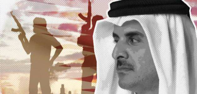 Lawsuits by U.S. victims accuse top Qatar banks and charity of financing terror activities in Israel