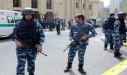 Six Kuwaiti teenagers arrested over links to the Islamic State terrorist group