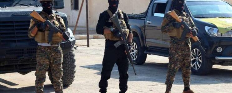 Syrian forces arrested family of three persons in northern Deir Ezzor for belonging to the Islamic State