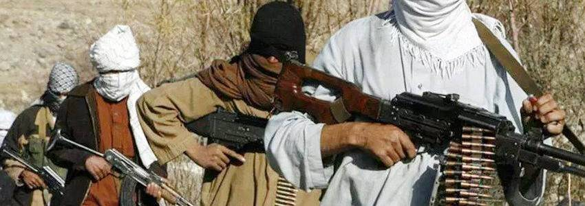 Taliban carrying out campaign of terror in Afghan capital ahead of peace talks