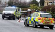Two people stabbed in another Islamist terrorist attack in the UK