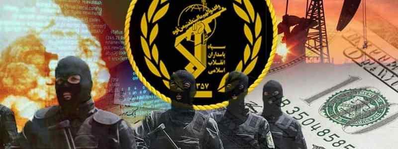 UK authorities urged to deem Iran's Revolutionary Guards a terrorist group