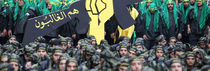 US military official warns of the threat posed by Hezbollah to Lebanon's stability amid financial crisis