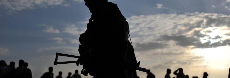 Suspected al-Qaida gunmen kill 5 Yemeni separatists in Abyan province