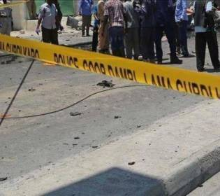 GFATF - LLL - At least sixteen people dead and several injured in three bomb blasts in Somalia