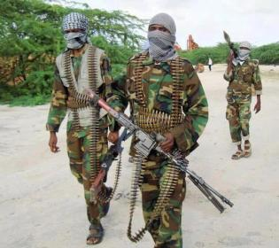 GFATF - LLL - At least thirteen people killed as Boko Haram suicide bomber and gunmen attack town in Cameroon