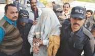 Pakistani terrorist living with fake ID detained in Delhi's Laxmi Nagar