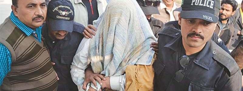 CTD arrested two Tehreek-e-Taliban Pakistan suspects for terror financing