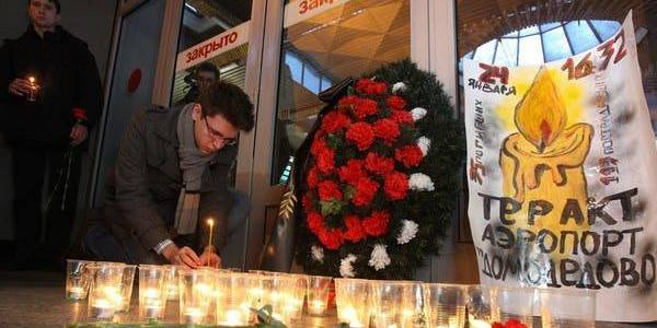Chechnya kills militant tied to the Islamic State and deadly Moscow attacks