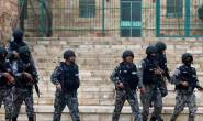 Jordan jails eleven for joining Islamic State planning attacks