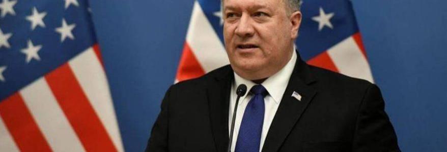 Mike Pompeo called Iran a new home base for Al Qaeda terrorist group