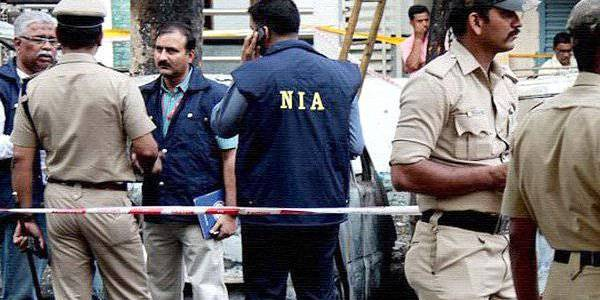 NIA probe agency files chargesheet against doctor who joined the Islamic State