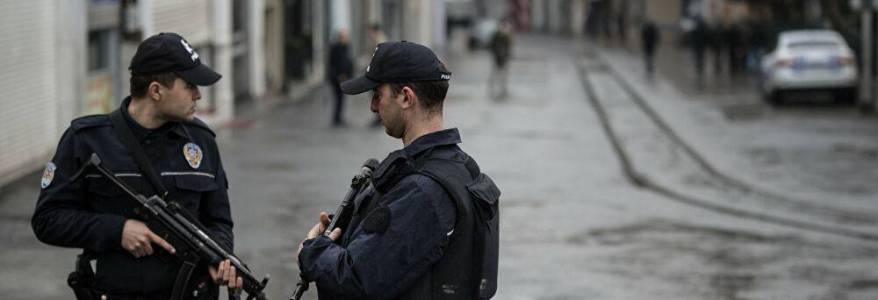 German authorities ban Islamic group Ansaar over terrorism financing suspicions