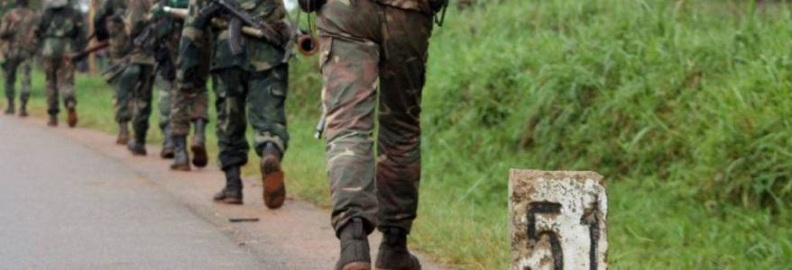 At least ten people dead in new attack in Congo