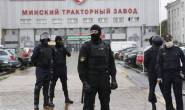 Belarusian authorities have data on some individuals intentions to carry out terrorist attacks