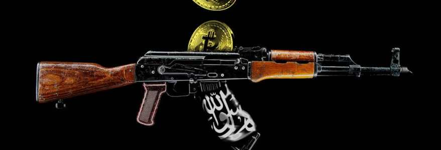 Bitcoin role in terror financing worries the US authorities
