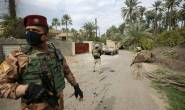Iraqi security forces detained a number of terror perpetrators in Baghdad