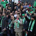 Hamas terrorist group elects Khaled Mashal as head of its politburo abroad