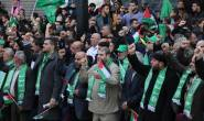 Hamas terrorist group elects Khaled Mashal as head of its politburo abroad