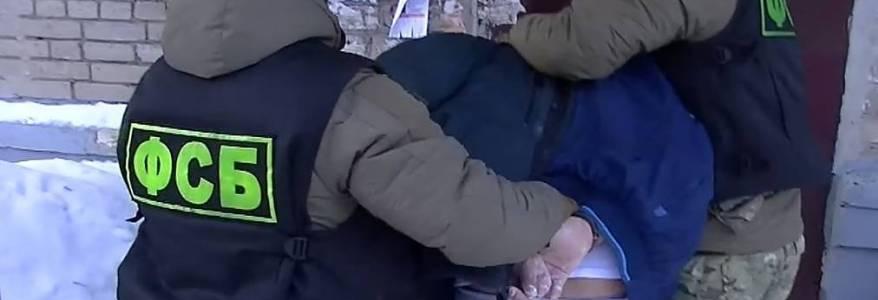 Hizb ut-Tahrir terrorist group member arrested in Moscow