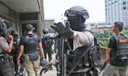 Indonesian authorities detained British woman on terror suspect list
