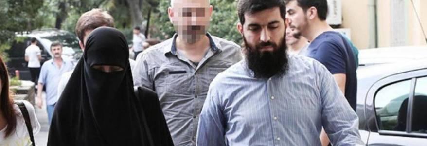 Islamic State leader in Turkey sentenced to twelve years in jail